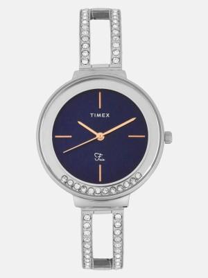 TIMEX TWEL13500 Fria Analog Watch - For Women