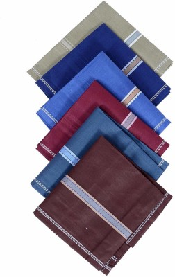 Shop At Bargain Cotton Handkerchief-Pack of 6 [