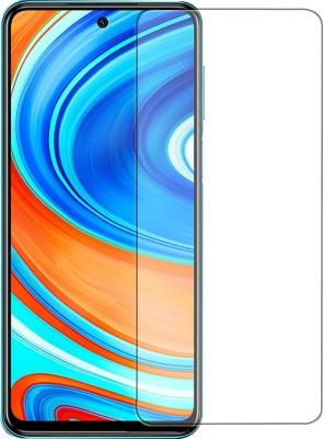 Flipkart SmartBuy Tempered Glass Guard for Poco M2 Pro, Mi Redmi Note 9 Pro, Mi Redmi Note 9 Pro Max(Pack of 1)