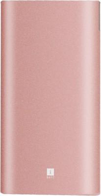 iBall 10000 mAh Power Bank(Rose Gold, Lithium Polymer)