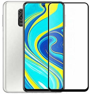 Lilliput Tempered Glass Guard for Poco M2 Pro, Mi Redmi Note 9 Pro, Mi Redmi Note 9 Pro Max(Pack of 1)