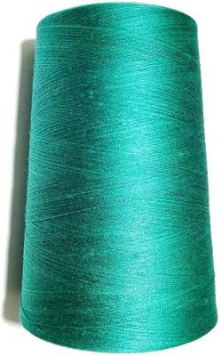 GOELX Green Thread 10000 m Pack of1