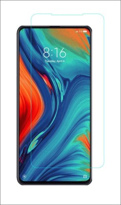 HEAVIN Tempered Glass Guard for Xiaomi Mi Mix 3 5G Pack of 1 HEAVIN Screen Guards