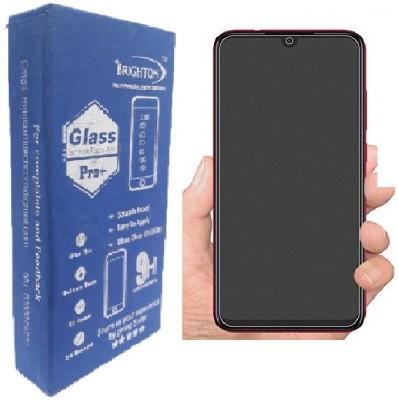 BRIGHTRON Nano Glass for Vivo Y12, Vivo Y15, Vivo Y17, Vivo Y11, Vivo U10(Pack of 1)