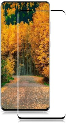 SmartLike Tempered Glass Guard for Samsung Galaxy S20(Pack of 2)