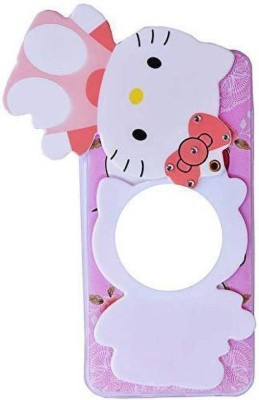 Aarnik Book Cover for Mirror Hello Kitty Special Girl