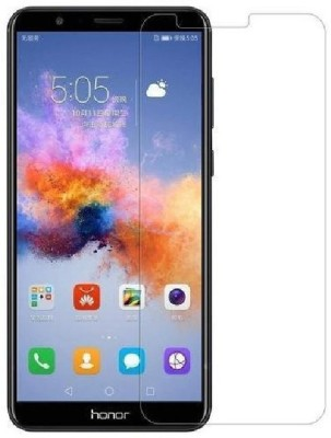 One stop Edge To Edge Tempered Glass for Honor Bee 4G(Pack of 1)