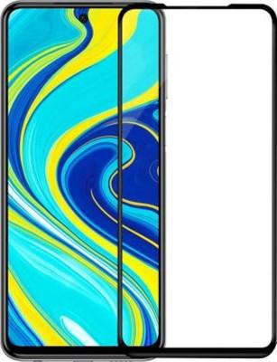 SRT Tempered Glass Guard for Poco M2 Pro, Mi Redmi Note 9 Pro, Mi Redmi Note 9 Pro Max(Pack of 1)
