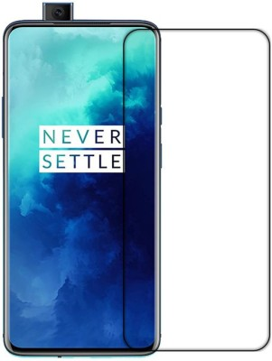 k2-Tech square Impossible Screen Guard for ONEPLUS 7T PRO(Pack of 1)