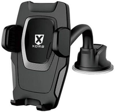 XORB Car Mobile Holder for Dashboard Black
