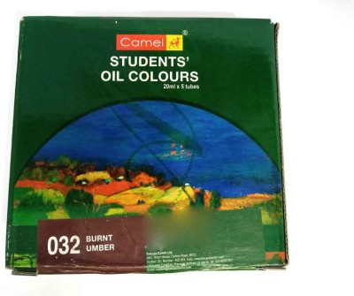 CAMEL 032 STUDENT