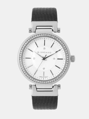 GIORDANO 2968 01 Analog Watch   For Women GIORDANO Wrist Watches