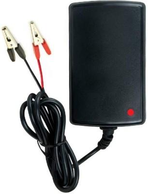 Divinext Double Pin + CLIPS 12 Volt 2 Amp 24 Watt Adaptor Power Supply AC DC SMPS Adapter Worldwide Adaptor