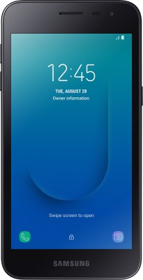 Samsung Galaxy J2 Core (Black, 16 GB)(1 GB RAM)