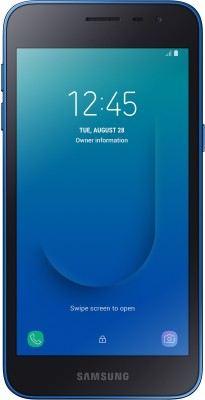 Samsung Galaxy J2 Core (Blue, 16 GB)(1 GB RAM)