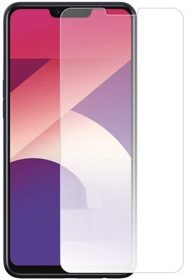 ELEF Tempered Glass Guard for Asus Zenfone Max Pro M2(Pack of 1)