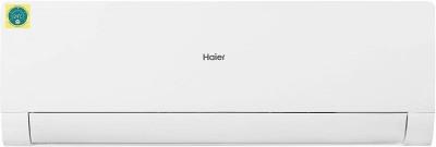 Haier 1.5 Ton 3 Star Split AC  - White(HSU18T-NMW3B, Copper Condenser)