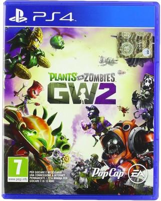 Plants Vs. Zombies: Garden Warfare 2 for Playstation 4