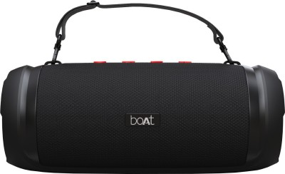 boAt Stone 1500 40 W Bluetooth Speaker(Active Black, Stereo Channel)