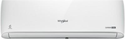 Whirlpool 1 Ton 3 Star Split Inverter AC   White