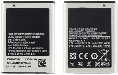 Colin Levine Mobile Battery For Samsung Samsung Galaxy ace S5830 S5660 S7250D S5670 i569 I579 GT-S6102 S6818 GT-S5839i EB494358VU