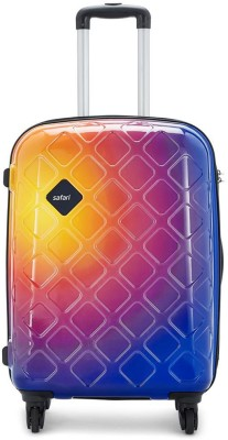 Safari MOSAIC 66 4W PRINTED Check in Luggage   26 inch