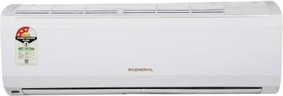 O General 1 Ton 3 Star Split AC - White(ASGA12BMWA-B, Copper Condenser)
