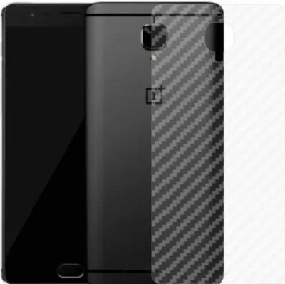 LINLO Back Screen Guard for OnePlus 3(Pack of 1)