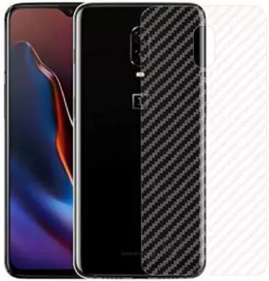 LINLO Back Screen Guard for OnePlus 7(Pack of 1)