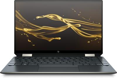 HP Spectre x360 Core i5 10th Gen - (8 GB/512 GB SSD/Windows 10 Pro) 13-aw0211TU 2 in 1 Laptop(13.3 inch, Poseidon Blue, 1.27 kg)