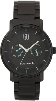 Fastrack Analog Watch - For Women
