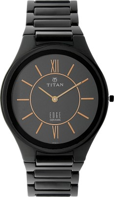 Titan NN1696NC01 Analog Watch - For Men
