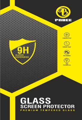 PNBEE Impossible Screen Guard for Samsung Galaxy Tab S6 (SM-T860, SM-T865) Tablet(Pack of 1)