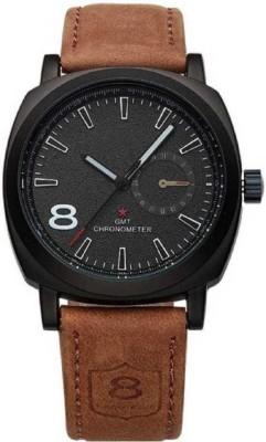 Deluxe CURREN 8 Analog Watch   For Men   Women Deluxe Wrist Watches