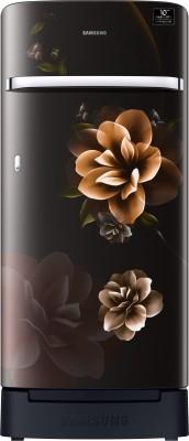 Samsung 198 L Direct Cool Single Door 5 Star (2020)...