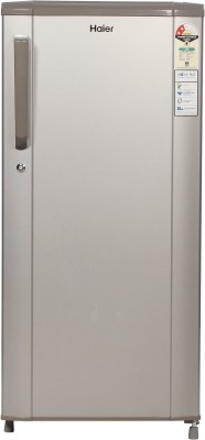 Haier 190 L Direct Cool Single Door 2 Star  2020  Refrigerator
