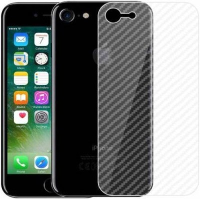 CLASIKCART Back Screen Guard for Apple iPhone 7(Pack of 1)