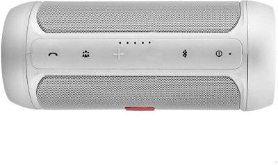 F FERONS Best Buy Portable Rechargeable Wireless Speaker Soundbar with HI FI 3D Stereo Sound with Heavy Bass Multimedia Speaker...