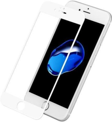 LINLO Edge To Edge Tempered Glass for Apple iPhone 5s(Pack of 1)