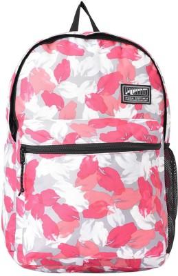 PumaAcademy Backpack 26 L Laptop Backpack Multicolor  Puma Backpacks