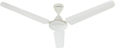 Crompton Greaves RIZAIR 1400 mm 3 Blade Ceiling Fan(White, Pack of 1)