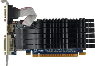 GALAX NVIDIA 71GPH4HX8BPS 2 GB GDDR3 Graphics Card