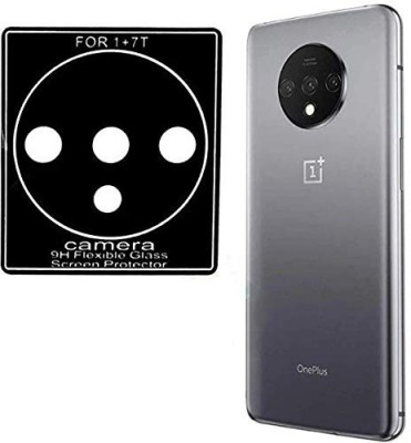 SmartLike Camera Lens Protector for OnePlus 7T(Pack of 1)