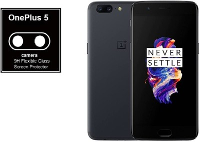 SmartLike Camera Lens Protector for OnePlus 5(Pack of 1)