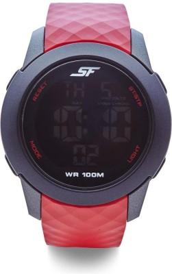 SONATA77100PP04 SF Analog Digital Watch   For Men