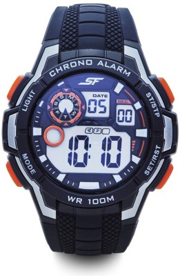 SONATA SF Digital Watch   For Men SONATA Wrist Watches