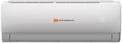 White Westing House 2 Ton 3 Star Split AC - White(WWH243FSA, Copper Condenser)