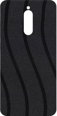 PNBEE Xiaomi Redmi 8 M1908C3IC MZB8255IN Mobile Skin(Black)