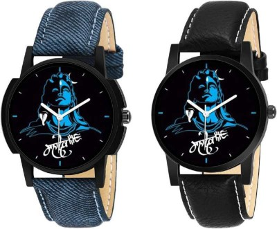 Deluxe f5682 Analog Watch   For Boys   Girls Deluxe Wrist Watches