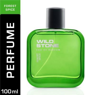 Wild Stone Forest Spice(100ML) Eau de Parfume (For Men) Eau de Parfum  -  100 ml(For Men)